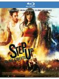 Step Up to the Streets (BLU-RAY)