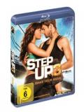 Step Up 3 - Make Your Move (BLU-RAY) (NEU)