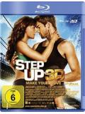 Step up 3D (BLU-RAY)
