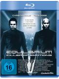Equilibrium - Killer of Emotions (BLU-RAY)