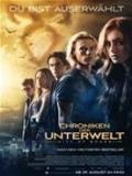 Chroniken der Unterwelt - City of Bones (BLU-RAY)