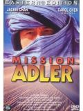 Mission Adler (DVD)