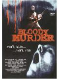 Bloody Murder - Can't Hide ... ... can't Run (DVD)