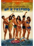 We R Friends (DVD)