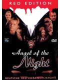 Angel of the Night - Red Edition (DVD)