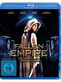 Fallen Empire - Die Rebellion der Aradier (BLU-RAY)
