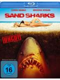 Sand Sharks (BLU-RAY) (NEU)