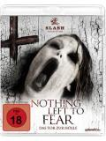 Nothing Left to Fear (BLU-RAY)