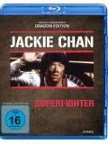 Jackie Chan - Superfighter (BLU-RAY)