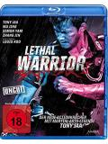 Lethal Warrior (BLU-RAY)