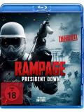Rampage - President Down (BLU-RAY)