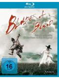 Blades of Blood (BLU-RAY)