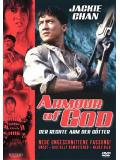 Armour of God - Der rechte Arm der Götter (DVD)