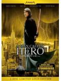 A Man Called Hero - Limited Gold Edition (DVD)