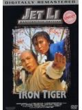 Jet Li - Iron Tiger (DVD)