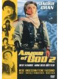Armour Of God 2 - Der Starke Arm Der Götter (DVD)