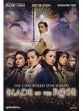 Blade of the Rose - Die Chroniken von Huadu (DVD)