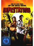 Infestation (DVD)