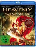 Heavenly Sword (BLU-RAY)