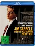 Jim Carroll in den Strassen von New York (BLU-RAY)