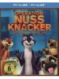 Operation: Nussknacker (3D + 2D) (BLU-RAY)