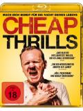 Cheap Thrills (BLU-RAY)