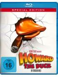 Howard - The Duck (BLU-RAY)