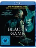 Black's Game - Kaltes Land (BLU-RAY)