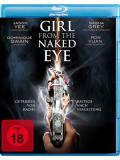 Girl from the Naked Eye (BLU-RAY)