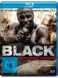 Black - Strassen in Flammen (BLU-RAY)