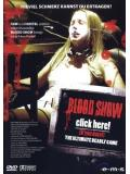 Blood Show (DVD)