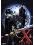 X - Vol. 5 TV-Serie (DVD)