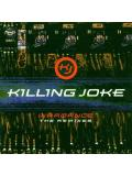 Killing Joke - War Dance - The Remixes (CD)