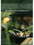 Counter Force - Internationale Anti-Terror-Einheiten Vol. 1 (DVD