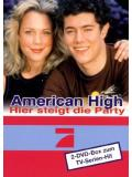 American High - Hier steigt die Party (DVD)