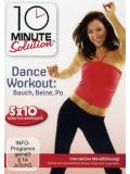 10 Minute Solution - Dance Workout (DVD)