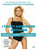 Die Tracy Anderson Methode - Dance Cardio Workout (DVD)
