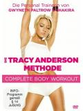 Die Tracy Anderson Methode - Complete Body Workout (DVD)