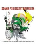 Songs for Desert Refugees (CD)