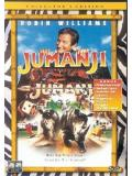 Jumanji - Collector's Edition (DVD)