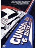 Gumball 3000 - 6 Days in May (DVD)