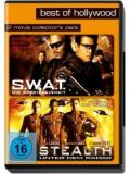 S.W.A.T. / Stealth (DVD)