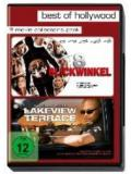 8 Blickwinkel / Lakeview Terrace (DVD)