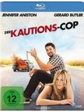 Der Kautions-Cop (BLU-RAY)