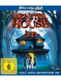 Monster House (3D) (BLU-RAY)