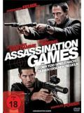 Assassination Games (DVD)