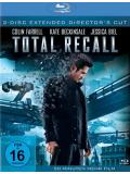 Total Recall - Extended Director's Cut (BLU-RAY)