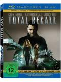Total Recal (Mastered in 4k) (BLU-RAY)