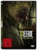 13 Eerie - We Prey for You (DVD)