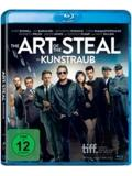 The Art of the Steal - Der Kunstraub (BLU-RAY)